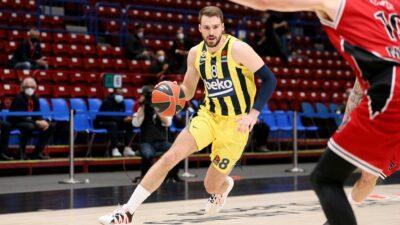 Problem za Kokoškova: Povredio se Marko Gudurić!