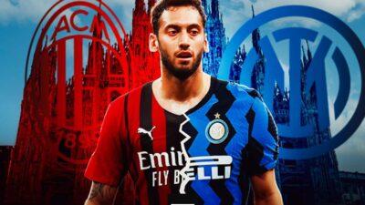 IZDAJA U MILANU: Turčin potpisuje za gradskog rivala!
