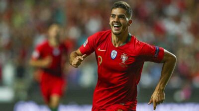 Lajpcig dovodi reprezentativca Portugala!