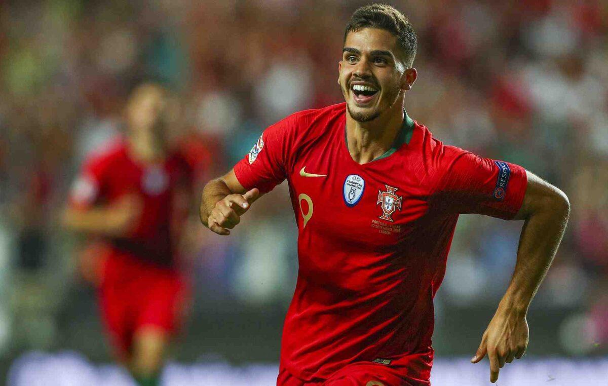 Portugalac zamena za Aguera!