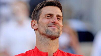 NAJNOVIJA ATP LISTA: Novak Đoković 326. nedelju na prvom mestu!