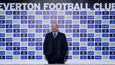 Zvanično: Benitez je novi trener Evertona!