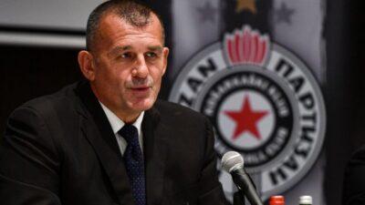 Savić demantovao dogovor sa Obradovićem!
