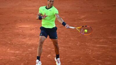 Nadal čeka Đokovića u polufinalu Rolan Garosa!