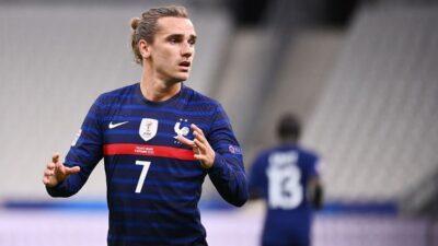 Novi maler za Francusku pred Evropsko prvenstvo!