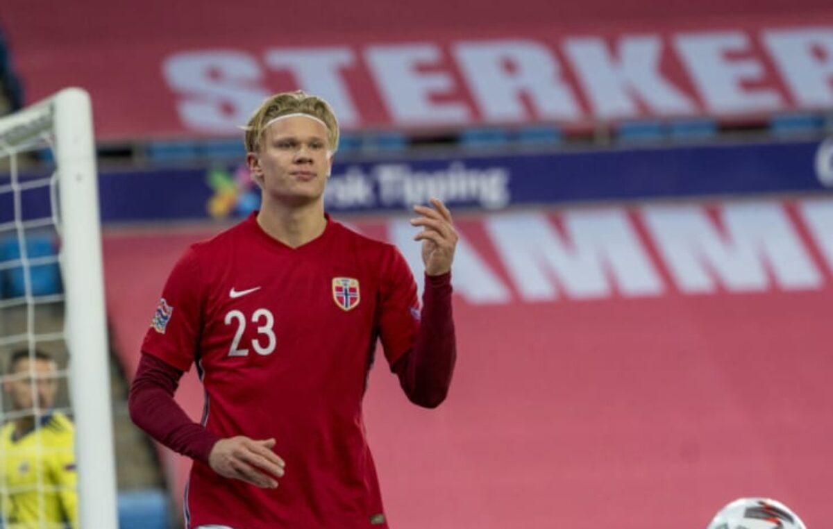 Norveška slavila minimlnim rezultatom protiv Luksemburga! (VIDEO)
