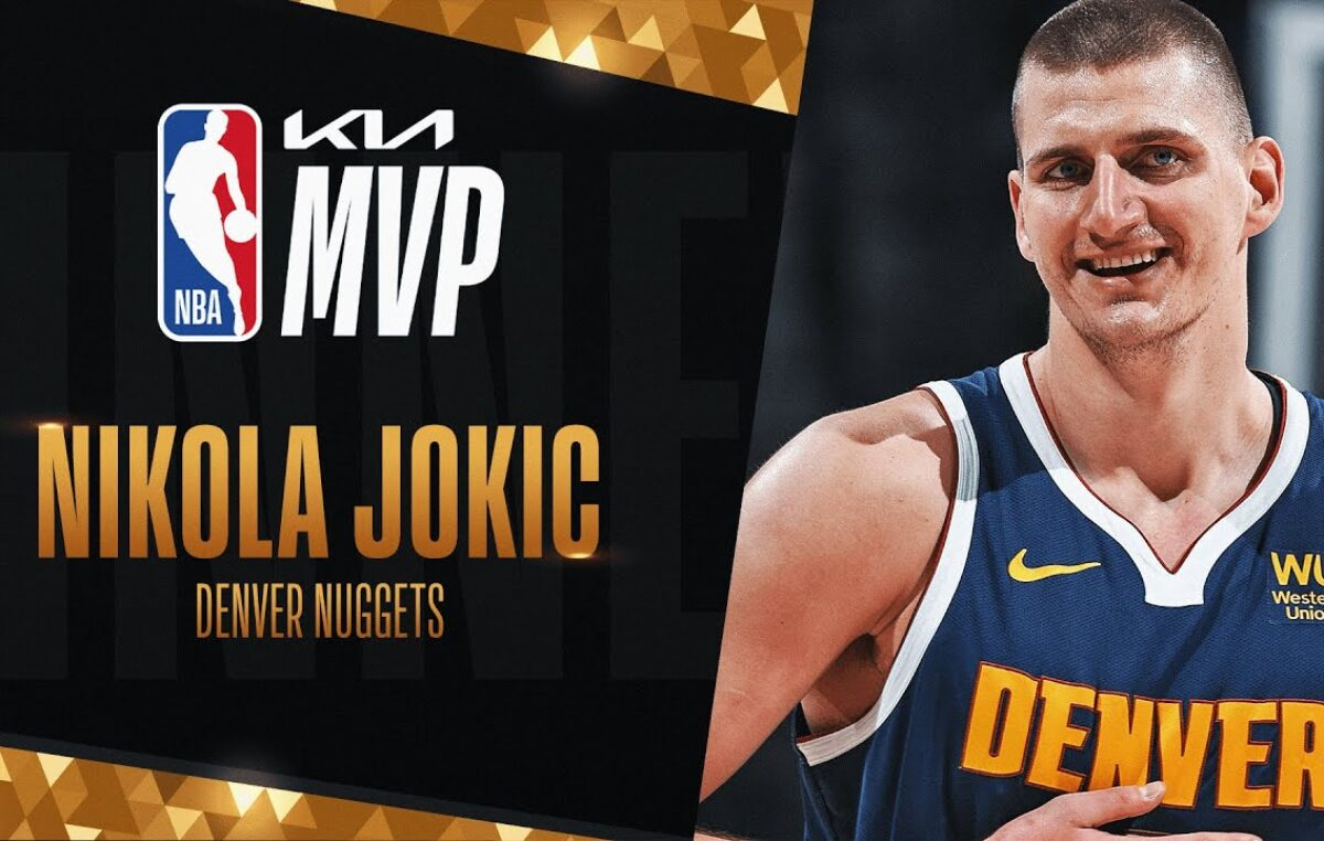 JOKIĆ NAKON NAGRADE: Nisam mislio da ću igrati u NBA ligi, a kamoli biti MVP! (VIDEO)