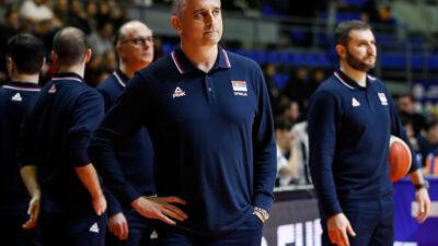 """NOVI OTKAZI IGRAČA IZ NBA LIGE: Evo ko je još Kokoškovu rekao """"NE""""!"""