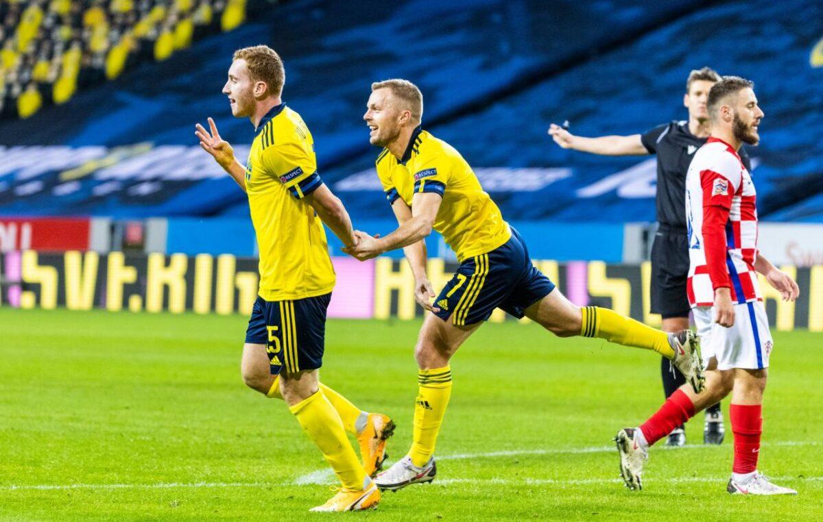Švedska oslabljena na startu Evropskog Prvenstva!