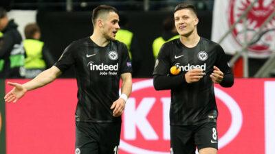 VRHUNAC KARIJERE: Srbin potpisuje za Inter!
