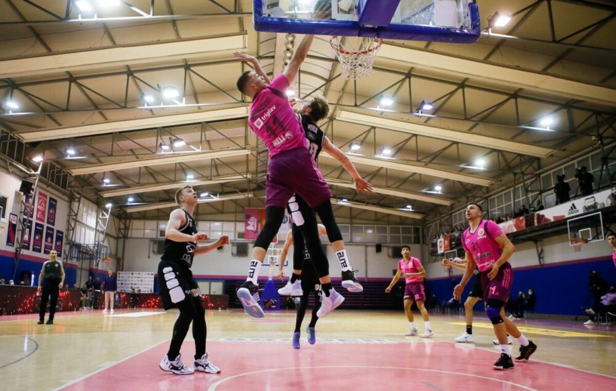 Mega je u finalu košarkaške Superlige Srbije!