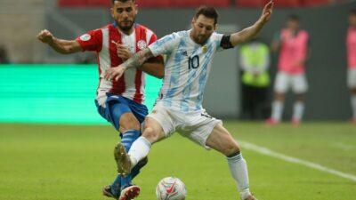 KOPA AMERIKA: Mesi postavio novi rekord! Autogol Vidala obeležio meč sa Urugvajem! (VIDEO)