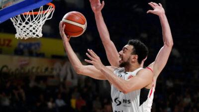 POTPISAO: Bivši igrač Partizana potpisao ugovor sa Realom!