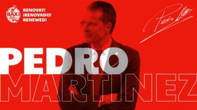 PEDRO MARTINEZ POTPISAO: Španac zna gde će nastaviti karijeru. Obradović korak bliže Partizanu!