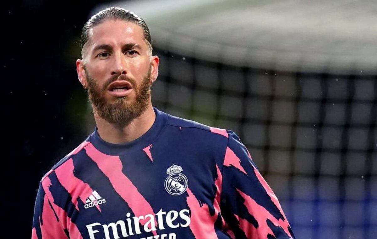 KOLIKO JE OVO REAL (NO)? Ramos ima na stolu ponudu svog matičnog kluba!