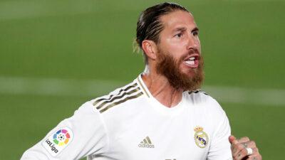 DOŠAO JE KRAJ: Serhio Ramos posle 18 godina napustio Real Madrid!