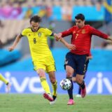 EURO 2020: U poslednjoj utakmici dana Španija i Švedska razočarali! (VIDEO)