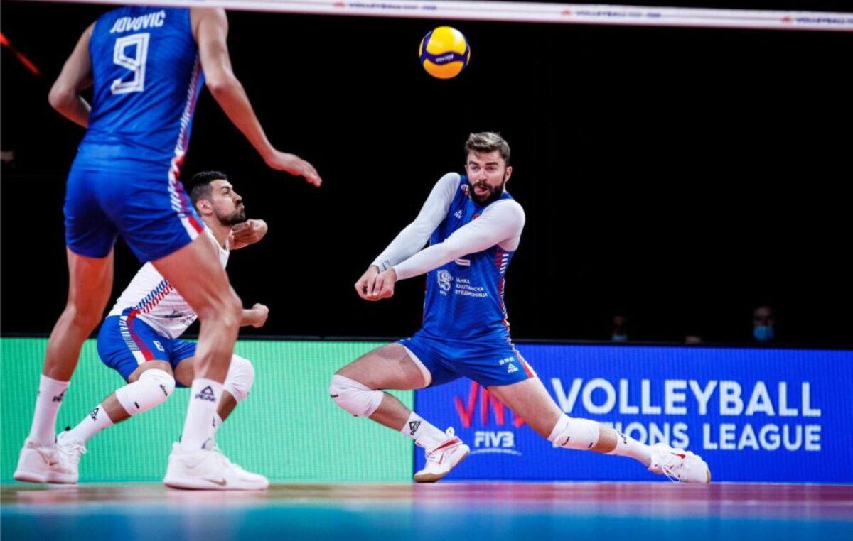 LIGA NACIJA: Srbija novom pobedom sve bliža finalnom turniru!