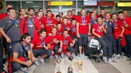 ISPOVEST ZLATNOG ORLIĆA: Osvojio je Svetsko prvenstvo sa Srbijom, stigao u Zvezdu, a onda je sve krenulo nizbrdo!
