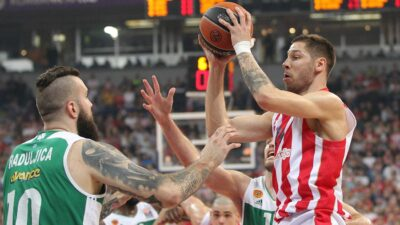 STEFAN JOVIĆ: I dalje sam slobodan igrač, niko me nije zvao!