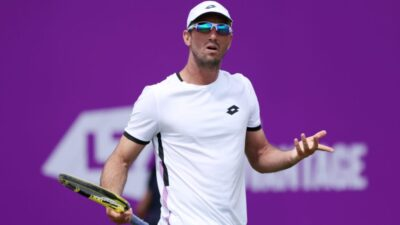 LONDON: Troicki savladao 26. tenisera sveta!
