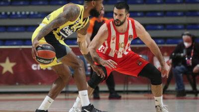 Bivši košarkaš Zvezde napušta Fenerbahče!