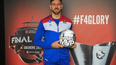 Gde će Vasa Micić igrati naredne sezone?