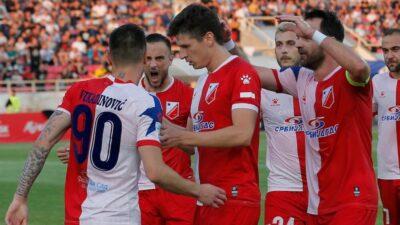 Nakon Saničanina, Partizan želi još jedno igrača Vojvodine!