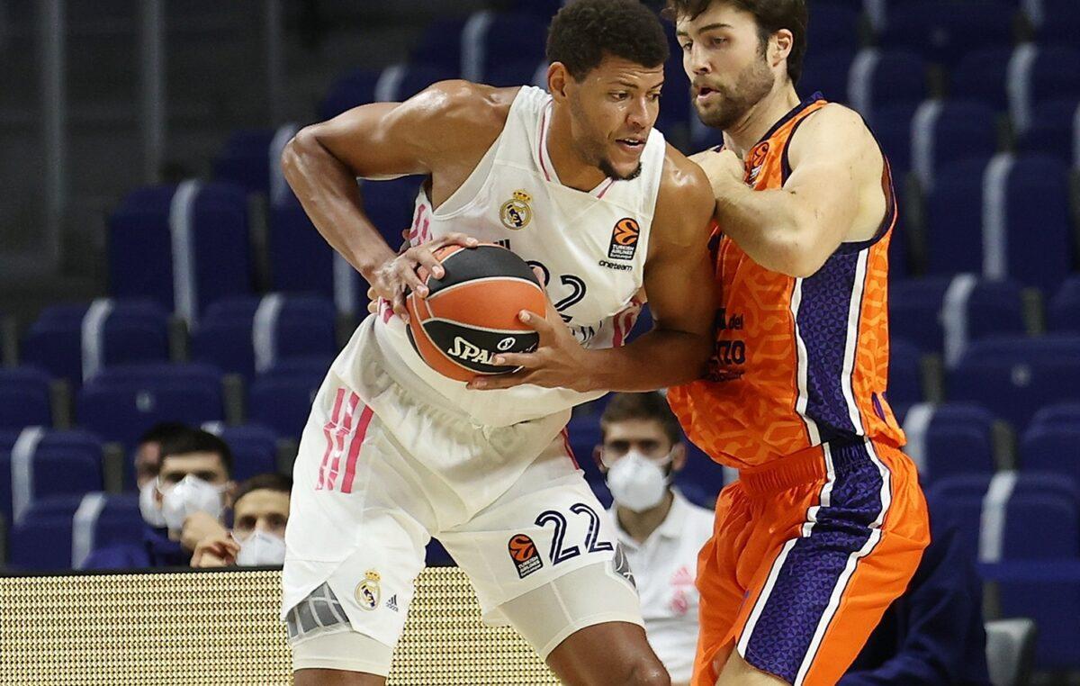 Real poveo u polufinalnoj seriji ACB lige!