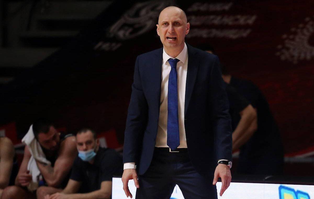 MATOVIĆ NAKON PORAZA: Kako smo počeli sezonu, tako smo je i završili!