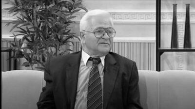 NAPUSTIO NAS JE LEGENDA: Preminuo Milan Živadinović