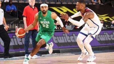 "ŠOK: Nigerija pobedila ""Drim tim""! (VIDEO)"