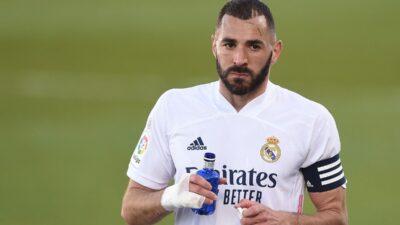 Benzema prelomio ostaće u Madridu!