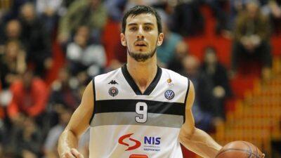 Francuz ponovo u Partizanu?
