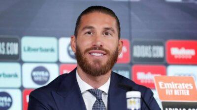 ZVANIČNO: Ramos ima novi klub!