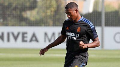 Posle Benzeme, još jedan fudbaler Reala pozitivan na koronavirus!