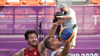 Basketaši i dalje ne znaju za poraz!