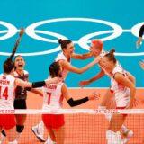 Šok na Olimpijadi, Turska srušila šampionke!
