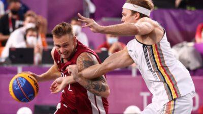 Srbija protiv Belgije za bronzu!