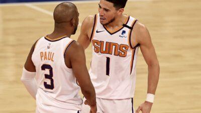 Finiks je prvi finalista NBA lige! (VIDEO)