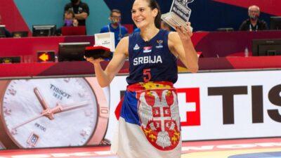 Evo ko će nositi zastavu Srbije na Olimpijskim igrama!
