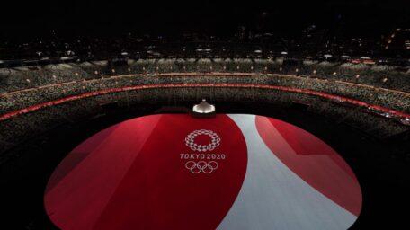 Olimpijske igre su zvanično počele! (VIDEO)