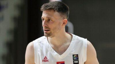 """Avramović po dolasku u Partizan: """"Sjajni su utisci"""""""
