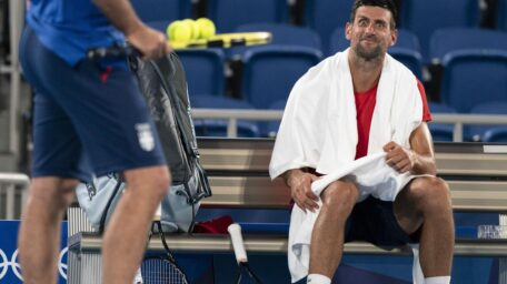 Novak okupio naše sportiste i održao im važnu lekciju! (VIDEO)
