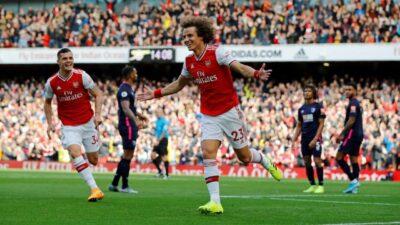 David Luiz se seli u Tursku!