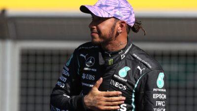 Hamilton ipak uspeo da pobedi!