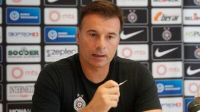 Stanojević odabrao igrače za Ligu konferencija!