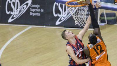 ABA liga sve jača: Krilni centar iz Baskonije u Krku!