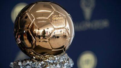 Ko osvaja zlatnu loptu?
