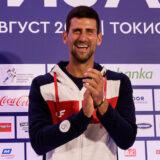 Poznato zbog čega Novak Đoković nije bio na otvaranju Olimpijskih igara!